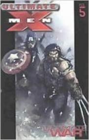 Ultimate X-men: Ultimate War: Amazon.es: Mark Millar, Chris ...
