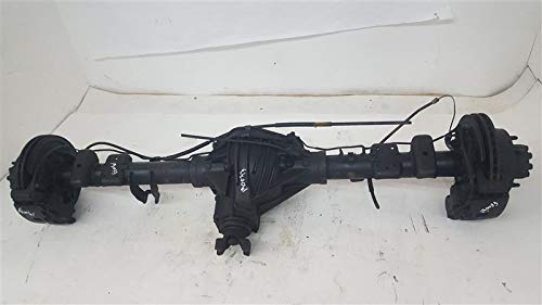 Rear End Axle Differential Assembly 2500 4.10 Full Floating 99-06 Chevy GMC 05