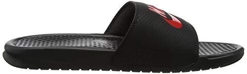 Red Ciabatte Nike Multicolore challenge black Uomo 060 Benassi vaqqwxY5U