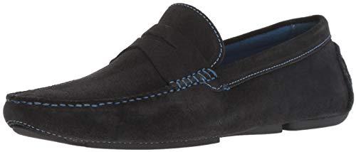 Men's Black Loafer Varran2 J Pliner Ol Donald 0EBRw