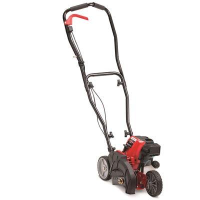 TROY-BILT 25A-304-766 Gas Lawn Edger, 4-Cycle 29cc Engine, Dual Blades – Quantity 1