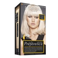 Price comparison product image Recital Preference by L'Oreal Paris 10.21 Stockholm very Light Pearl Blonde by L'Oreal Paris