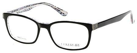 Eyeglasses Cover Girl CG 529 CG0529 005 black/other (Cover Girl Eyewear)