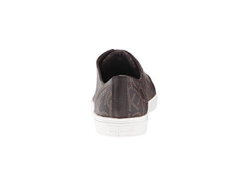 Calvin Klein Women's Hamilton Brown/Brown Sneaker 8 M