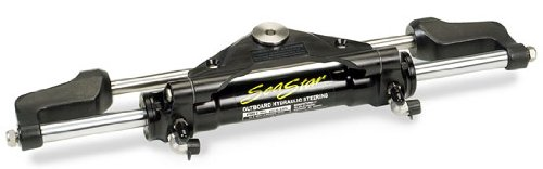 Steering Cylinder - SeaStar Front Mount Hydraulic Outboard Marine Steering Cylinder HC5345-3