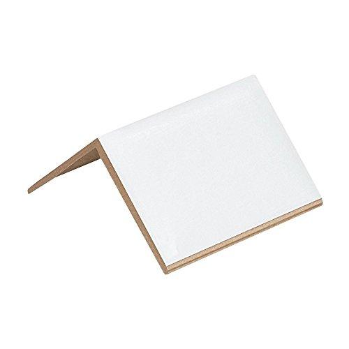 150 Cardboard Edge Corner Strapping Protectors - 2