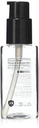 (Number 4 Lumiere d'hiver Fluoro5 Elixer Restore & Repair Oil, 2.0 fl. oz.)