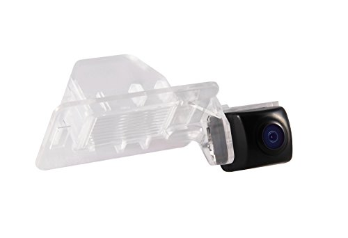 Gazer CAH30 License Plate Light Mount for Car Rear-view Backup Camera for Great Wall Haval H3