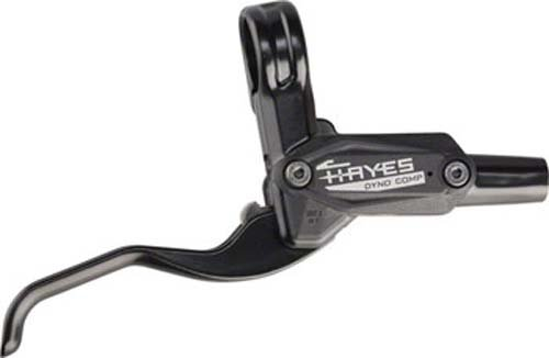 Hayes Dyno Comp Mountain Bicycle Disc Brake Master Cylinder Assembly (Black - (Comp Cylinder)