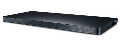 LG Electronics LAP340 Wireless Soundplate Surround Sound Speaker System (2013 Model) (Base For 55 Inch Lg Tv)