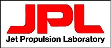 JET PROPULSION LAB logo