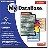 Mysoftware MYSOFT-DATABASE My Software - Database