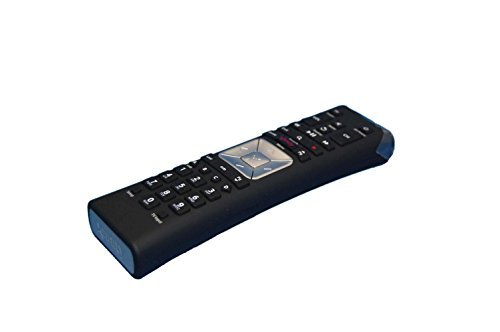 Xfinity Comcast XR5 RF Remote Control X1 w/ BackLight - Version V4-U