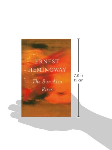 religion in the sun also rises Need help on themes in ernest hemingway's the sun also rises check out our thorough thematic analysis from the creators of sparknotes.