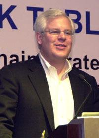 Edward Frazelle