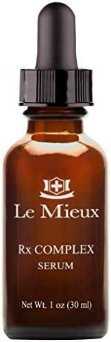 Facial Treatments: Le Mieux Rx Complex Serum