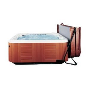CoverMate II Spa and Hot Tub Cover Lift - Standard Mounting by Leisure Concepts