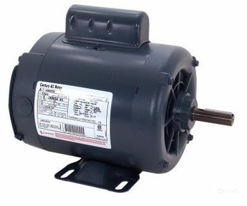 Aeration Frame (3/4hp 3600RPM Aeration Farm Motor 56 Frame 115/230volts AO Smith/Century Electric Motor # B221)