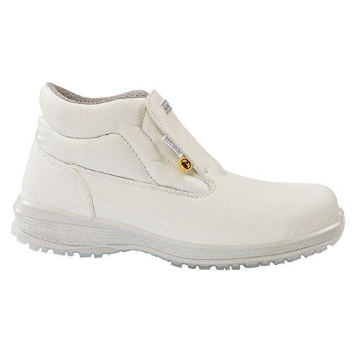 Báltico Talla Ku020i40 S2 Uu Uk 6 5 talla Zapato Giasco Blanco 40 Ee Alto dXxqXt