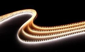 Thin LED strip High CRI Epistar SMD 2835 ~ Honey Suckle Series