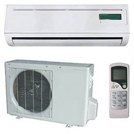 Pridiom Pms241hx Classic Series Ductless Air Conditioner Inverter 23000 Btu 16 Seer by Pridiom