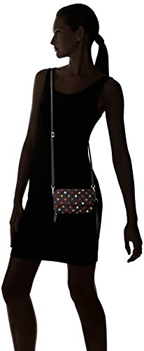 Cotton One Vera RFID All Dots Havana in Bradley Crossbody Signature ww0TqZ