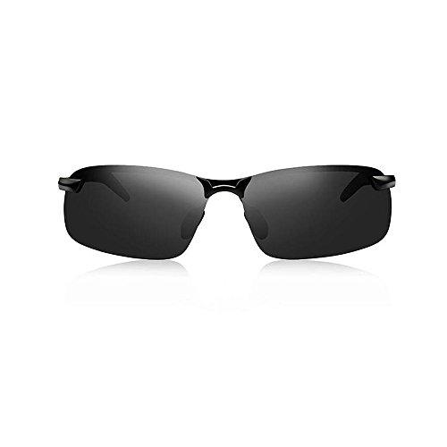 Polarizados Deporte 1 Gafas Moda Conducción De Gafas de Color YQQ sol Gafas Hombre Reflejante 2 De Gafas Playa Vidrios Gafas Anti Sol De 7ZdxxzwBqH