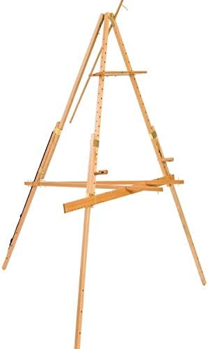 Beauport Outdoor Easel Large Format Art Painting Plein Air Extra Wide Wooden