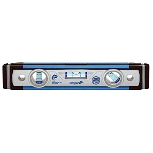 (Empire EM81.78 True Blue 78-Inch Heavy Duty Magnetic Aluminum Level)