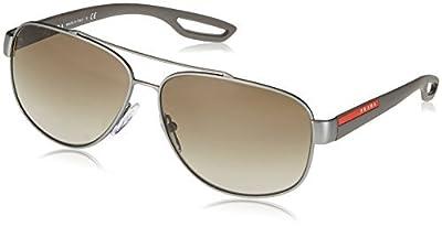 Prada Linea Rossa PS58QS DG11X1 60 Sunglasses