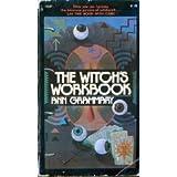 The Witch's Workbook, Ann Grammary, 0671782878
