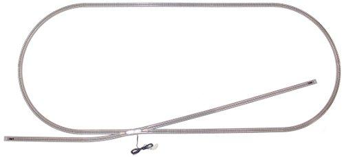 Zゲージ 留置線セット レールセット F R080 鉄道模型用品の商品画像