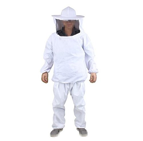 Beekeeping Protective Jacket & Pants