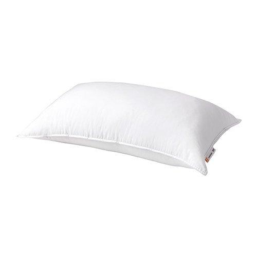 IKEA Hampdan Pillow Firmer 002.697.53 Queen