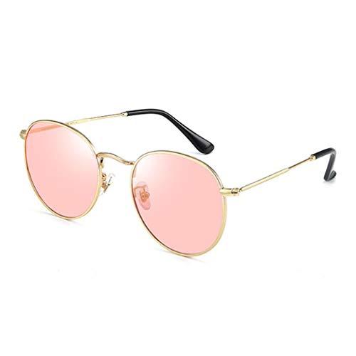 Cadre Jaune de Noir Pink HQCC de Femmes lentille en Lunettes Soleil Protection Lunettes UV Alliage polarisées Soleil vwBqZRUv