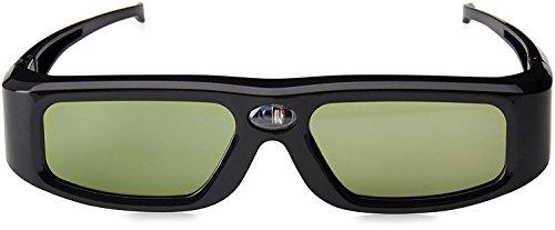 SainSonic Zodiac GX-30 3D Glasses Active Shutter 144Hz Recha