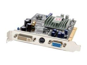 Sapphire 100112L SAPPHIRE 100112L Radeon 9250 128MB 64-bi...