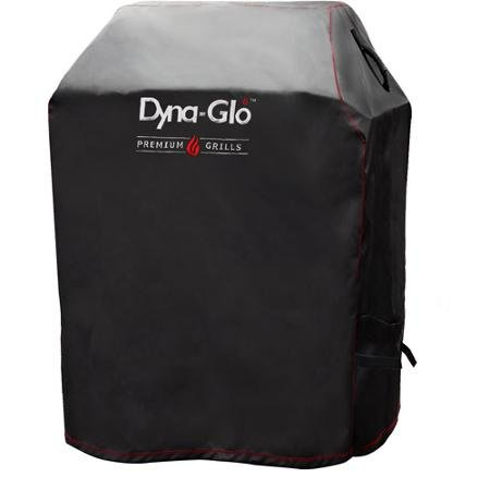 Dyna-Glo DG300C Premium Grill Cover for 2- or 3-Burner Grills (Dyna Glo Gas Grill Cover)