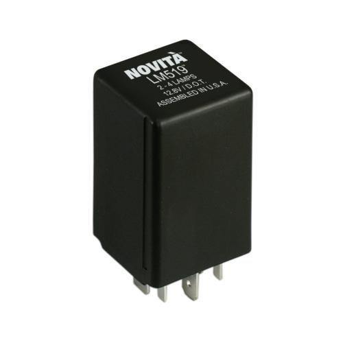 Novita Lighting Control Module (LM519)