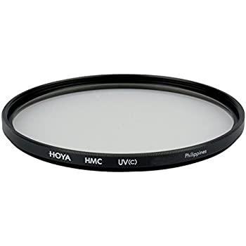 Hoya 58mm HMC (c) Multi-Coated UV Digital