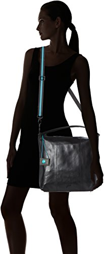 Gsac Escudo amp; Bag Gabs nero Tg Women's L Shopping Black Studio 8ZnqtwnA