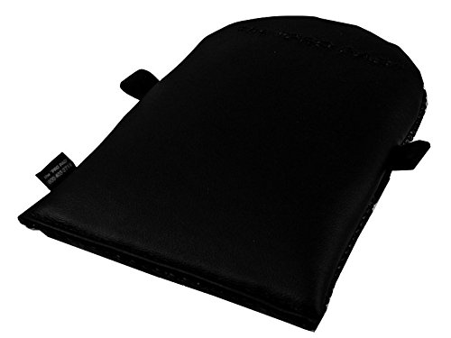 Pro Pad Leather Small Gel Motorcyle Seat Pad (Pad Gel Seat Pro)