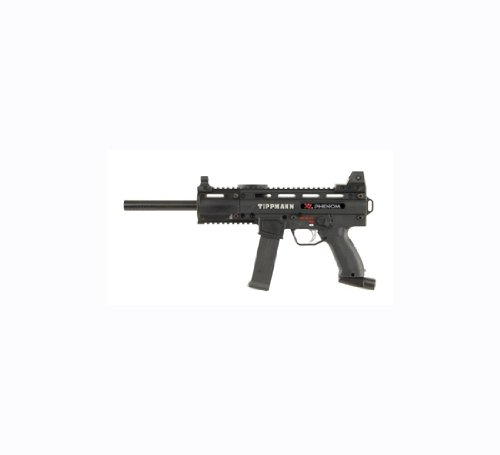 One of the best Tippmann X7 Phenom Electro Paintball Marker