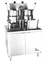 Southbend Kettle Cabinet Assembly 36 DMT 6 6