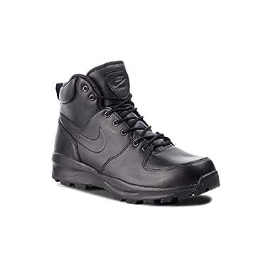0544ac0239e Nike ACG Manoa Leather Mens hi top Boots 454350 Sneakers Shoes (US 8.5