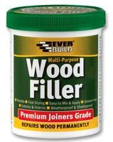 Everbuild Mpwoodltoak2 Filler, Wood, Light Oak, 250ml