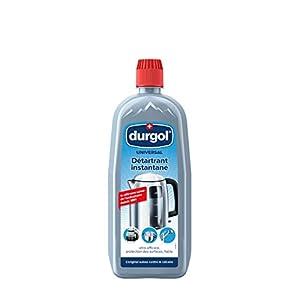 durgol universal – Détartrant spécial anti-calcaire pour tous les objets de ménage – Enlève le calcaire efficacement…