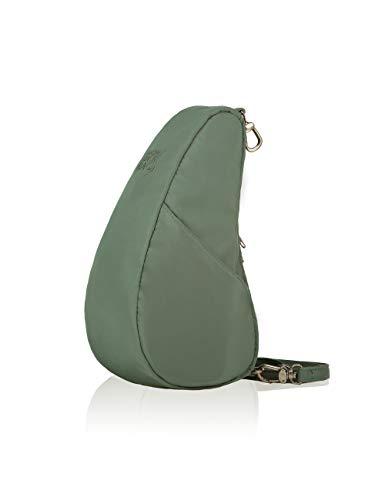 AmeriBag, Inc. Healthy Back Bag Microfiber Baglett - Large Backpack Sea Moss