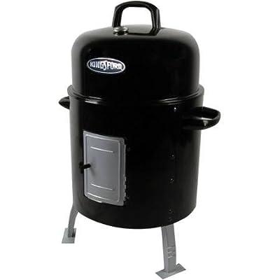 Kingsford Charcoal Water Smoker
