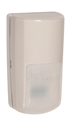 Safety Technology International, Inc. STI-34752 Additional Wireless Outdoor Motion Detector, STI-34108 or STI-V34104 Receiver Required, Sold Separately